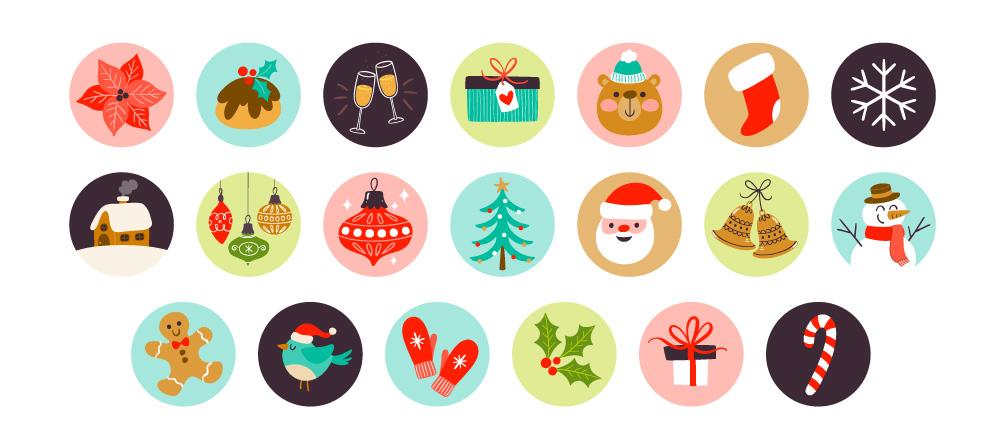 Highlights de Navidad