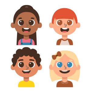 ejemplos de avatares
